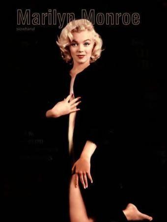 Marilyn Manroe - 19